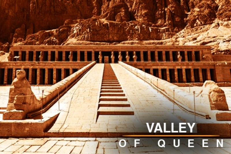 valley of Queens