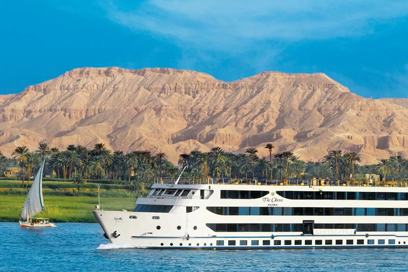 Luxury Nile Cruise