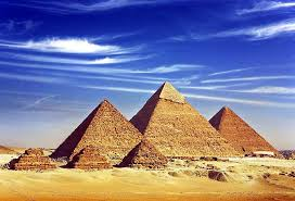 Full Day Tour to Great Pyramids of Giza, Sphinx and Egyptian Museum