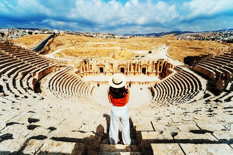 Jordan and Multi Country