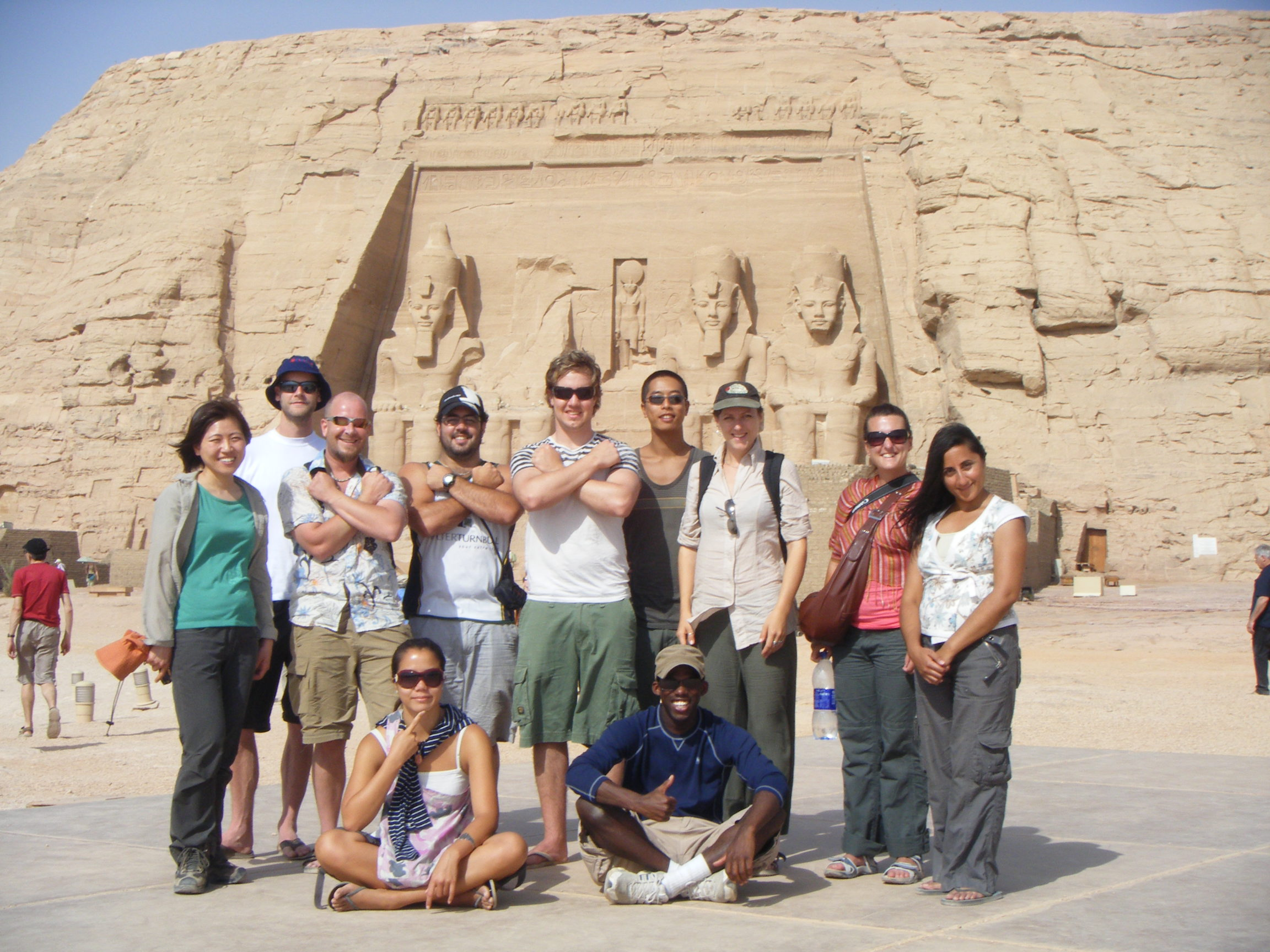Nile Cruise Adventure and Cheap Holidays in Egypt