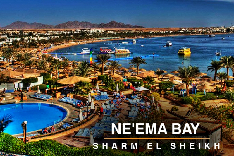 Neema bay