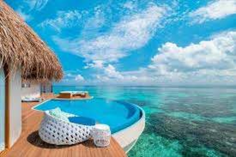 4 Star Resorts