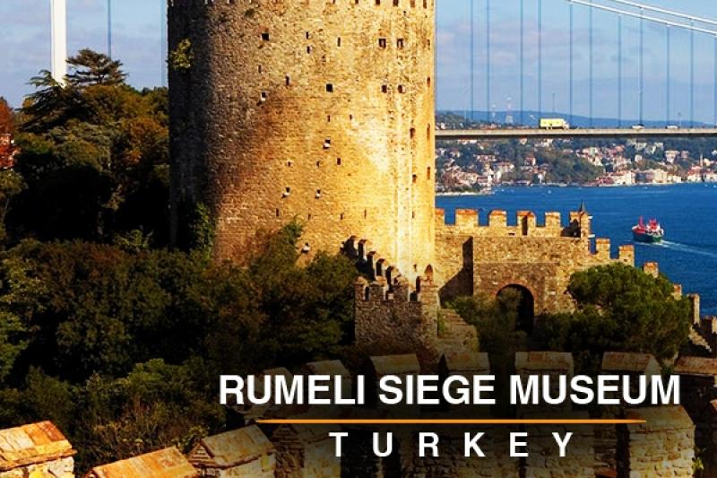 Rumeli Siege Museum