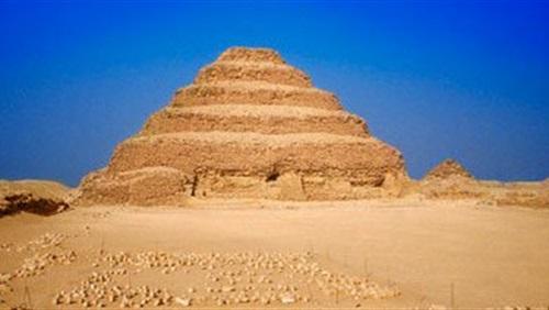 Half Day Tour: Saqqara Step Pyramid of Djoser and Memphis