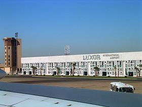Luxor Private Departure Transfer (from your hotel to Luxor airport)