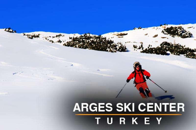 Arges Ski Center