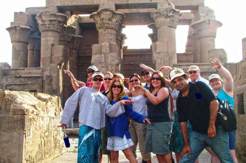 Budget Travel Packages and Backpackers Programs to Egypt