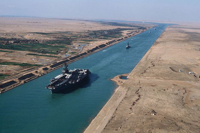 Tanis & Suez Canal One Day Tour