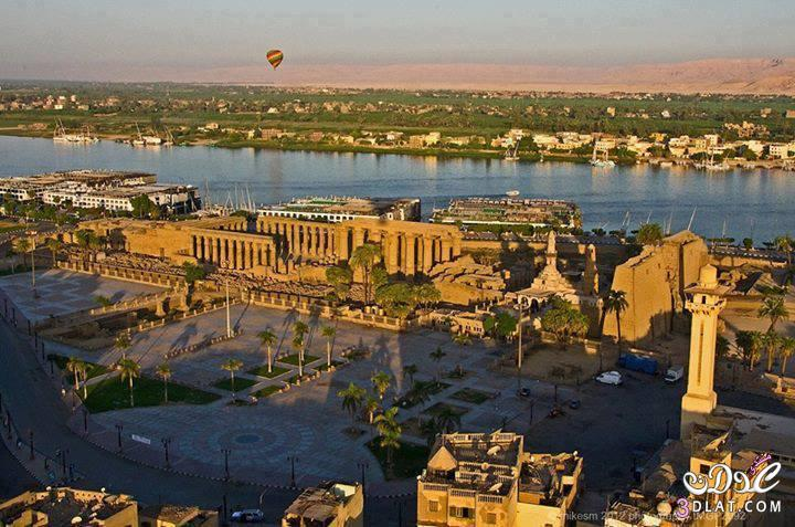 Full Day Tour on the East & West banks of Luxor