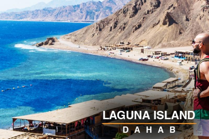 laguna island