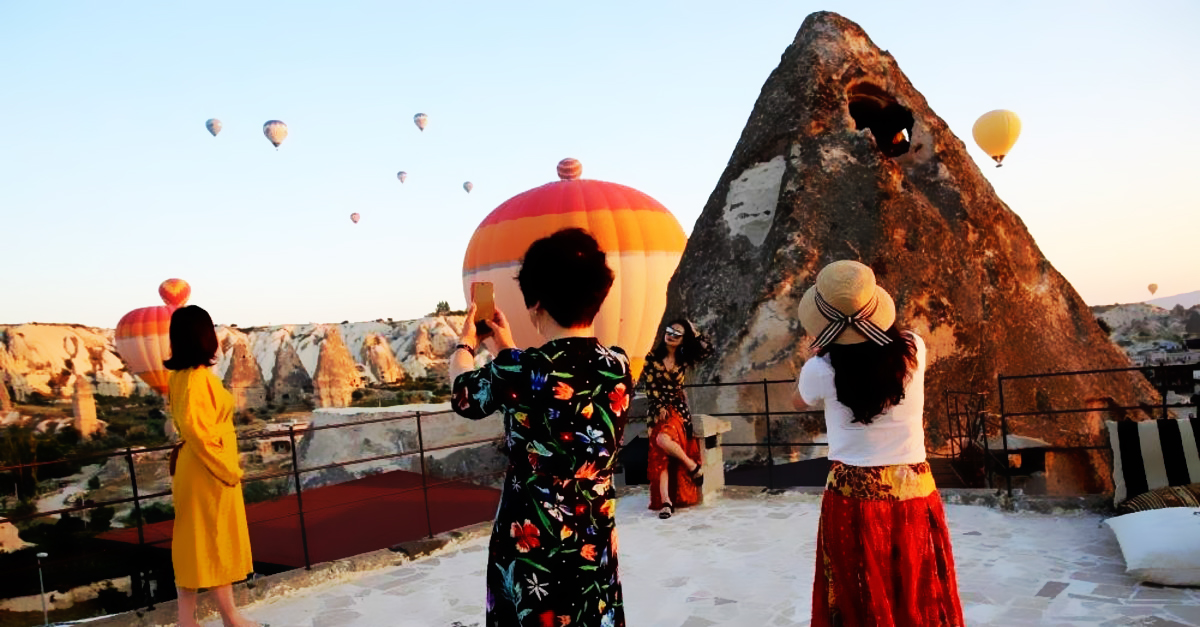 Istanbul and Cappadocia 6 Day Tour