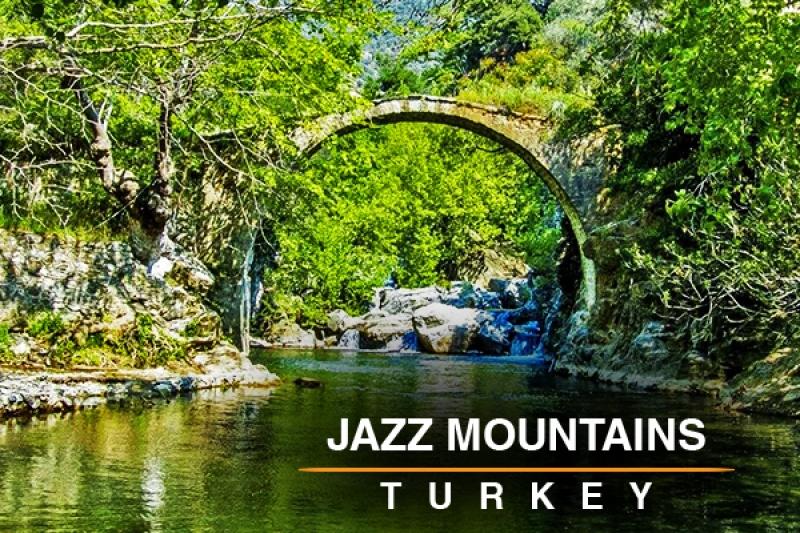 Jazz Mountains