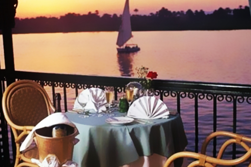 4 Nights- 5 Days (From: Luxor To Aswan) Every Thursday