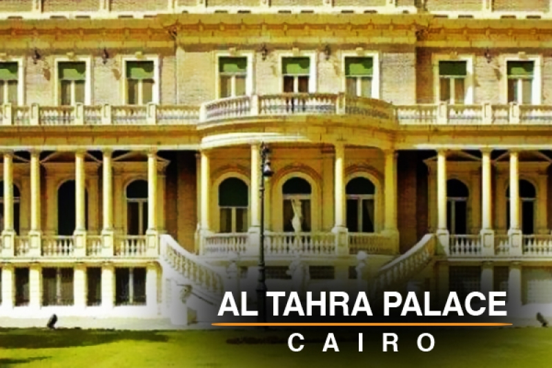 al tahra palace