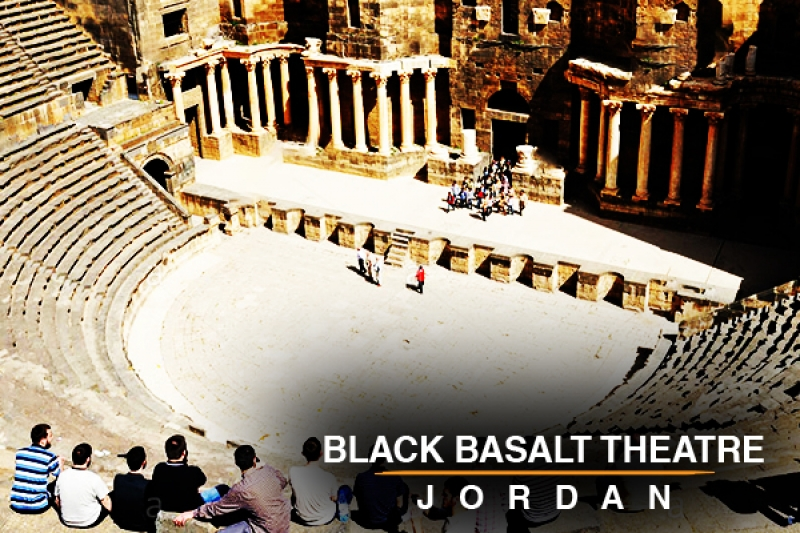 black basalt theatre
