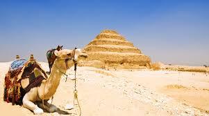 Pyramids City Travel Package to Old Cairo, Pyramids of Giza and Saqqara