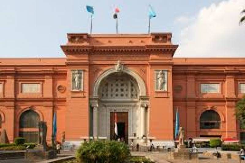 Giza and Cairo Two Days Tour from Alexandria Port
