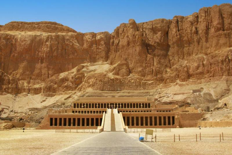 Cairo and Luxor Short Breaks Holiday and Travel Package