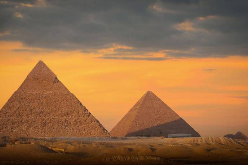 One Week Golden Travel Package to Pyramids, Old Cairo, Aswan and Luxor