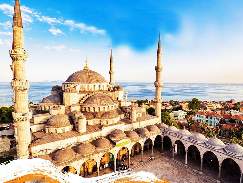 Wonder of Turkey Package