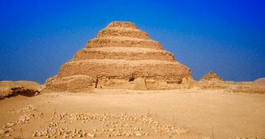 Day Tripping to Saqqara (Sakkara), Dahshur and Memphis