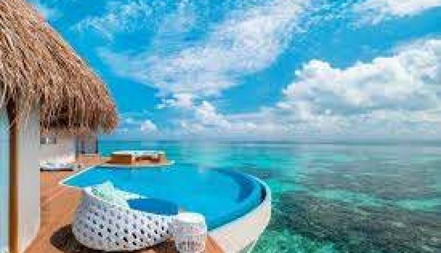 5 Star Resorts