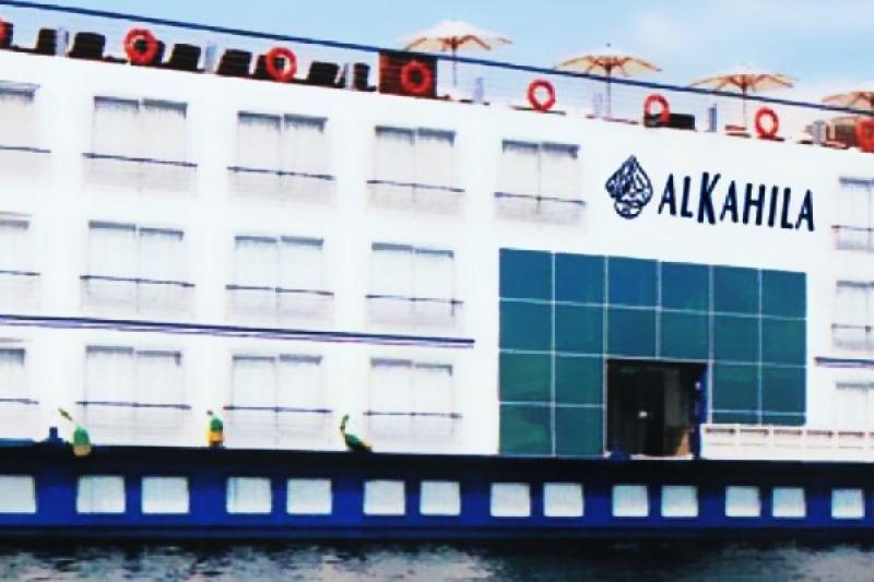 Ms.Kahila Nile Cruises