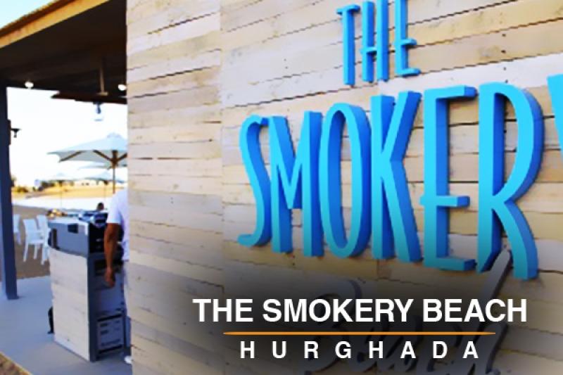 the smokery beach