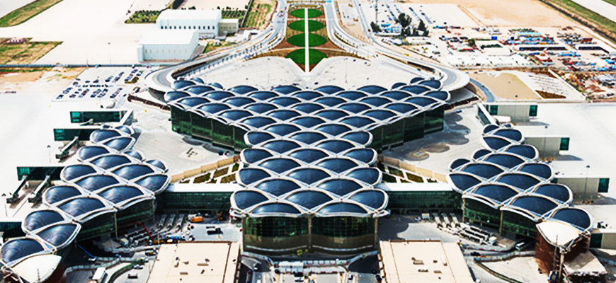 Amman Airport Private Arrival Transfer