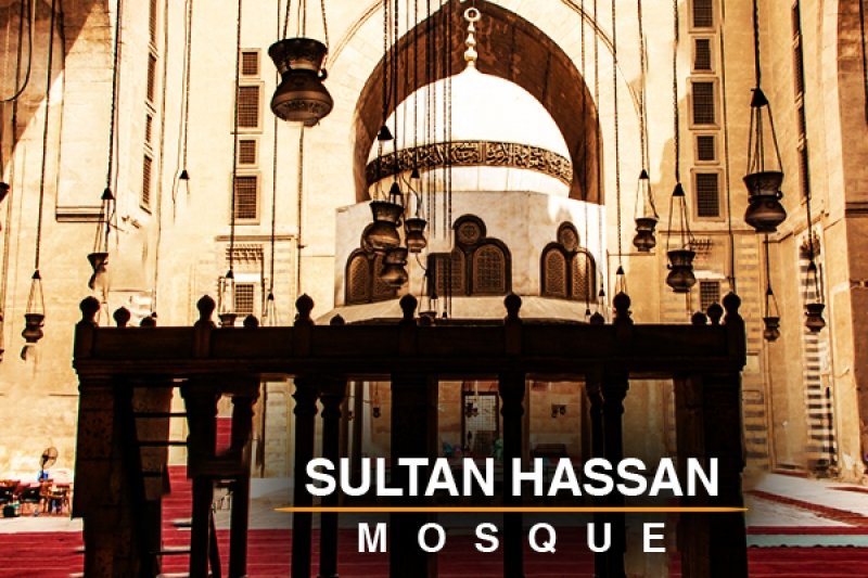 sultan hassan