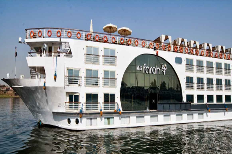 Deluxe Nile Cruise