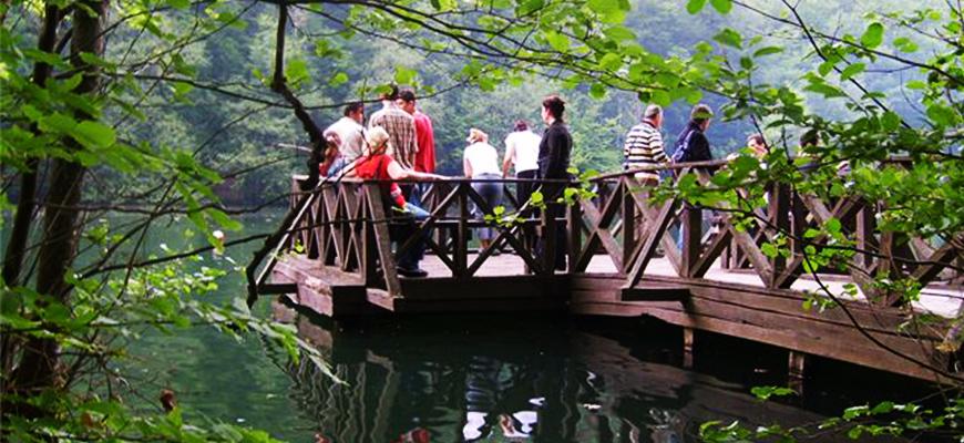 Sapanca Lake and Masukiye Full-Day Tour from Istanbul