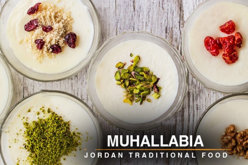 Muhallabia