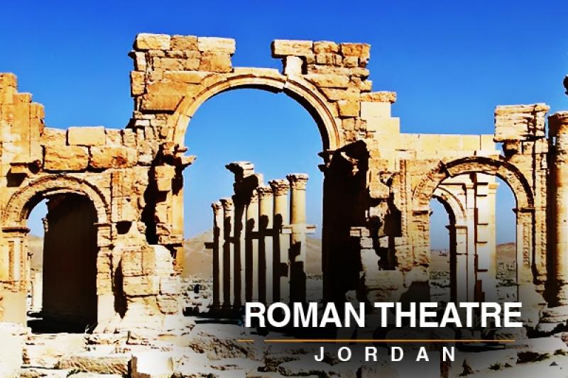 Roman theathre