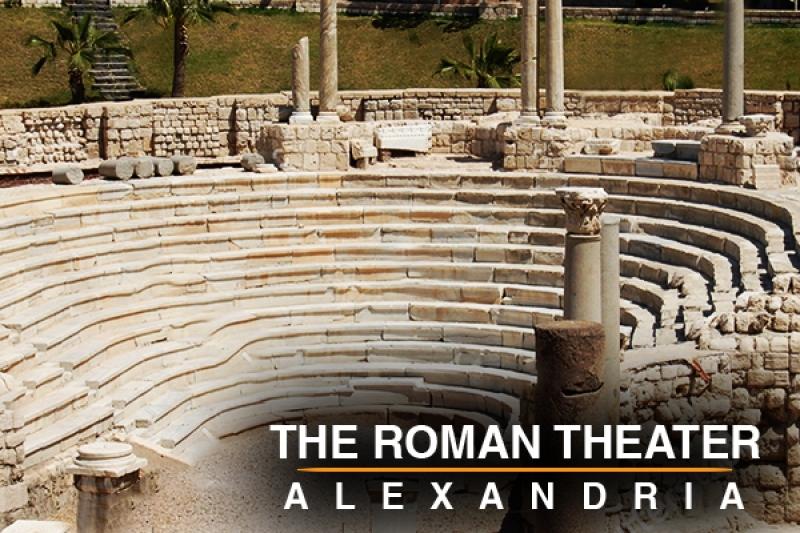 The Roman Theater