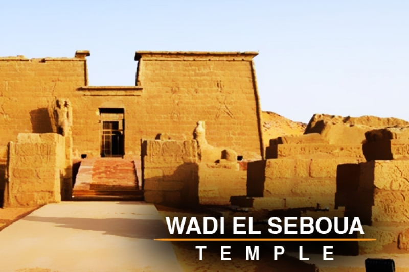 wadi el seboua