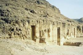 Full Day Tour in Menya, Tal Amarna and Beni Hassan