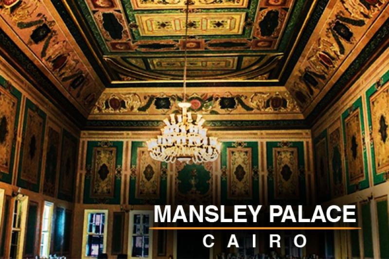 mansley palace