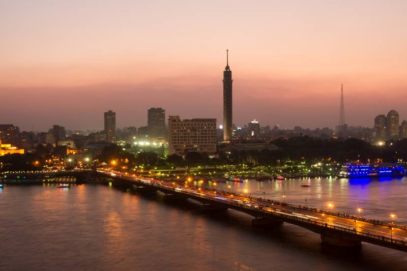 Travel Package: Oases Adventure Safari and Ancient Egypt Sightseeing on Nile Cruise