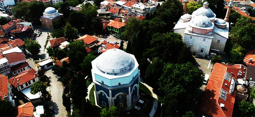 Bursa Full-Day Tour from Istanbul