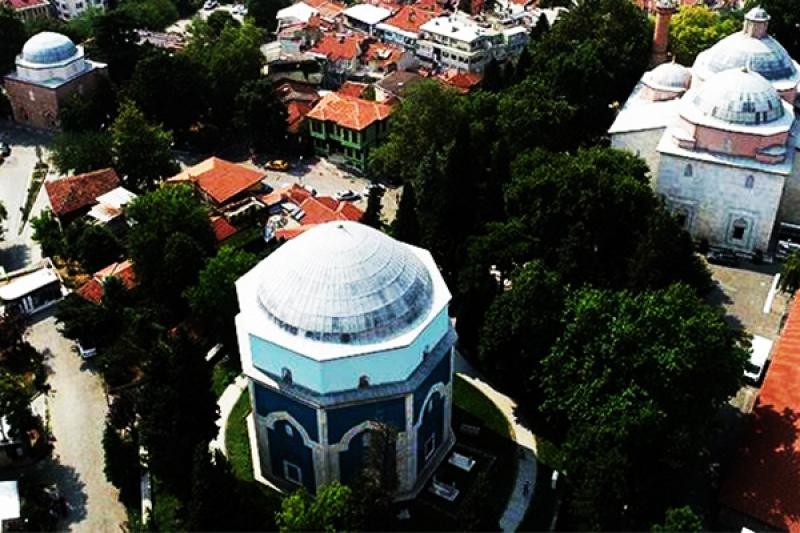 Bursa Full-Day Tour from Istanbul