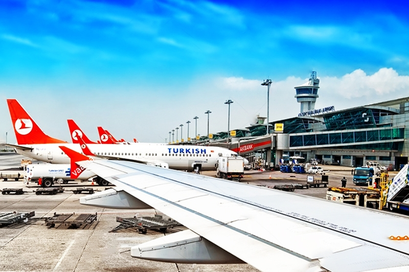 Turkey airport Transfer