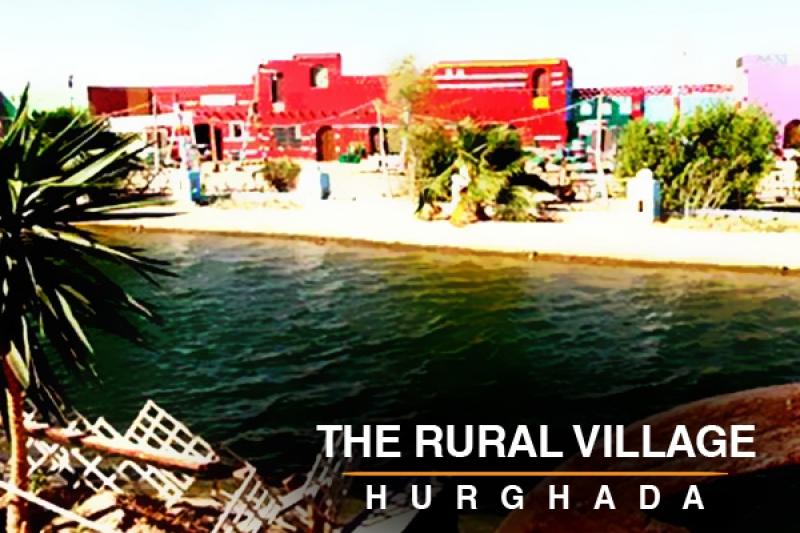 the rural village