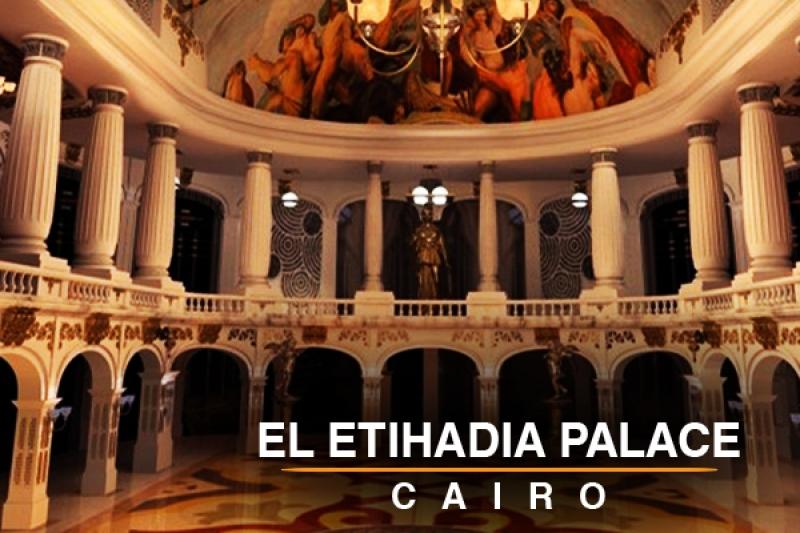 El etihadia palace