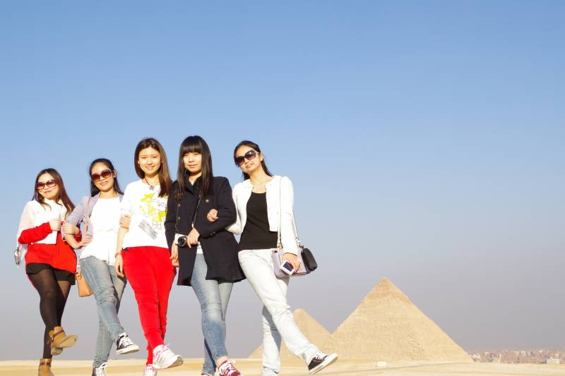 Cairo & Giza Excursions