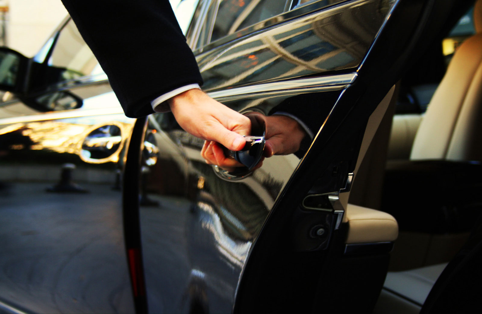 Private Departure Transfer: Hotel to Cairo Airport