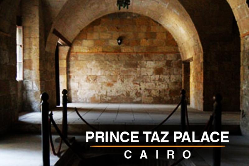 prince taz palace