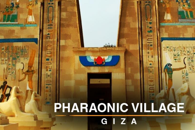 Pharaonic vallage
