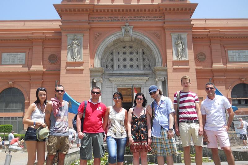 Cairo Excursion